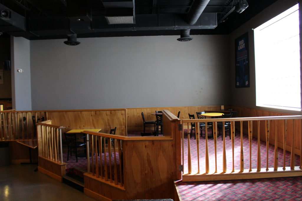Bar Party Space | The Right Field |  Appleton WI