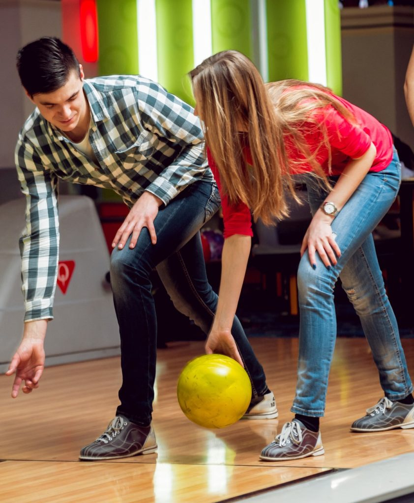 Bowling Lessons | Bowling 2.0 | Super Bowl Family Entertainment Center | Appleton WI