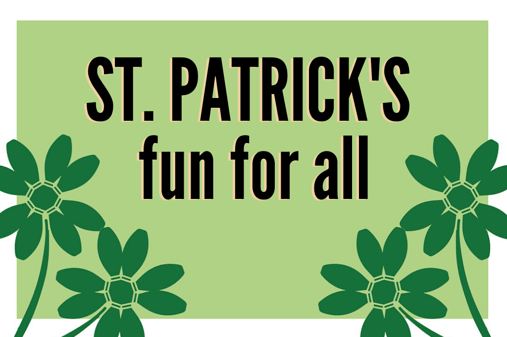 st. patrick's day | beer pong tourney | beer specials | appleton, wi | super bowl entertainment center