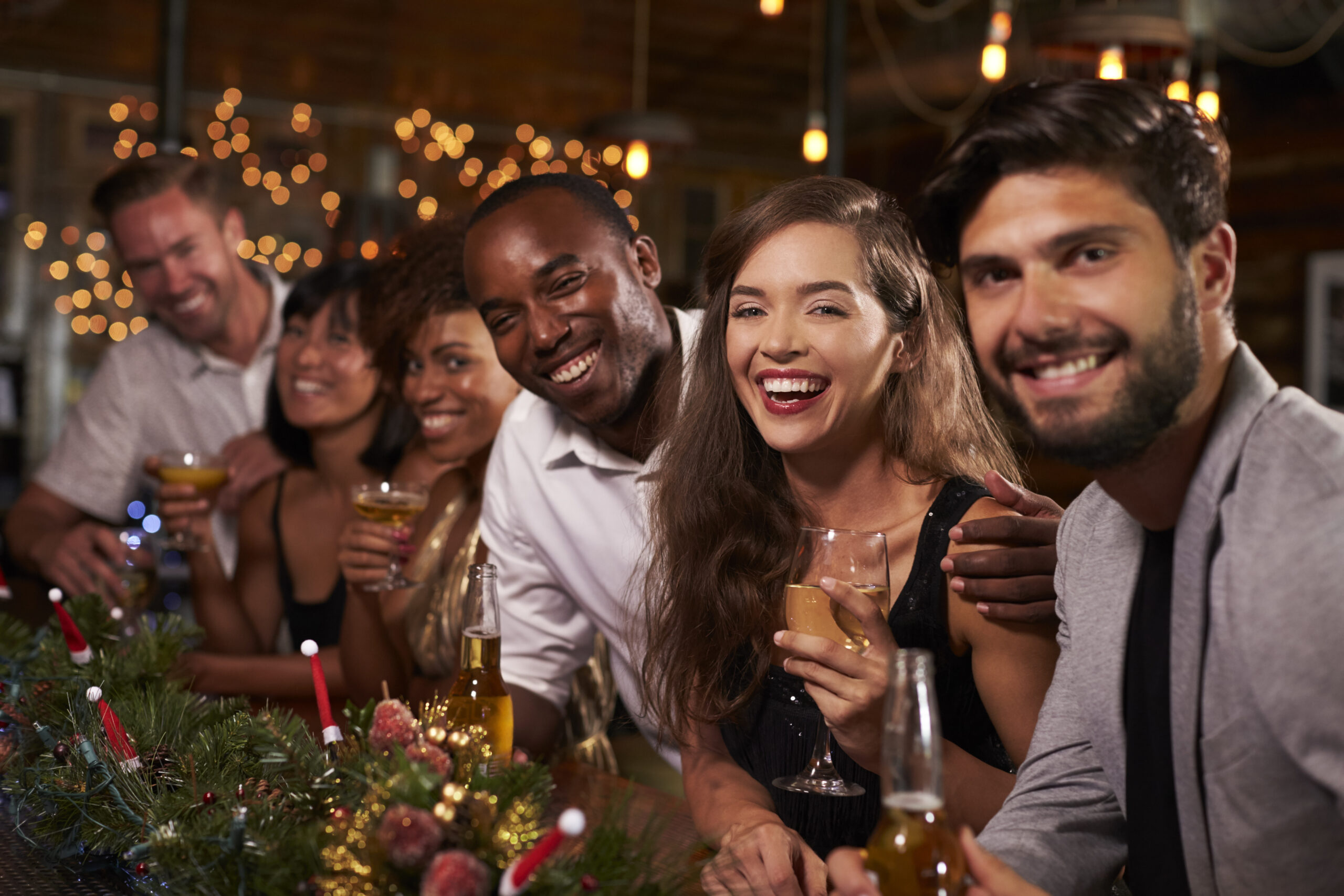 Holiday Parties | Christmas Parties | JB's on 41 | Milwaukee WI