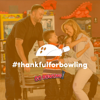 thanksgiving bowling | bowling over the holidays | super bowl family entertainment center in appleton, wi